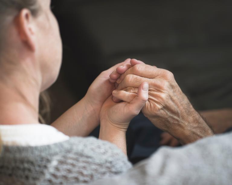 Palliative Care for elder people